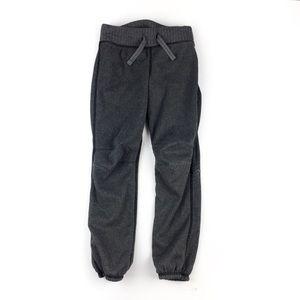 Ivivva Lululemon Huddle & Cuddle Pants Girls Sz 6